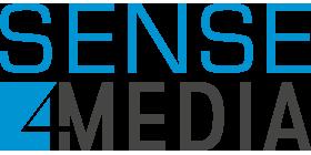 Sense 4 Media